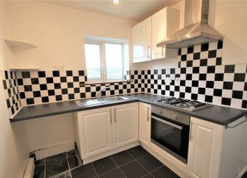 Thumbnail 2 bed flat to rent in Dunham Way, Upton, Chester