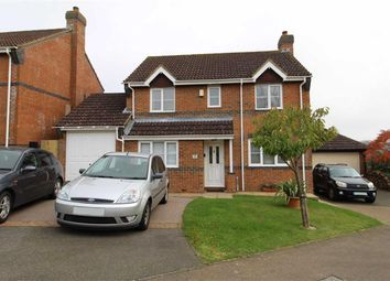 Thumbnail 4 bed detached house for sale in Shingle Court, St Leonards-On-Sea, East Sussex