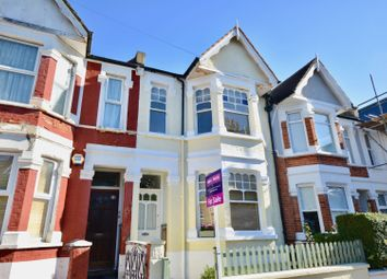 Thumbnail 3 bed terraced house for sale in Eastwood Street, Streatham
