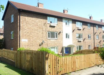 Thumbnail 2 bedroom flat to rent in Bowes Walk, Forest Hall, Newcastle Upon Tyne