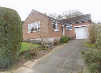 2 bed detached bungalow for sale in Oxford Drive, Woodley, Stockport SK6