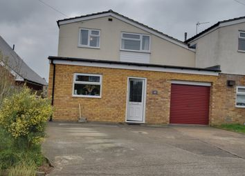 Thumbnail 4 bed semi-detached house for sale in Whitehill Road, Hitchin, Hertfordshire