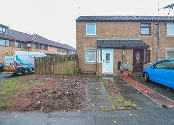 Thumbnail 2 bed terraced house to rent in Victoria Street, Dunston, Gateshead