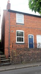 Thumbnail 2 bed semi-detached house to rent in Albert Street, Stourbridge, West Midlands