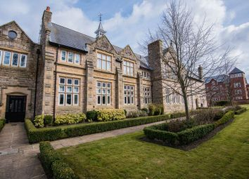 Thumbnail 2 bed duplex for sale in Grammar School Court, Ormskirk