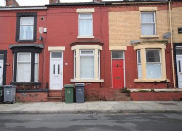 Thumbnail 2 bed property to rent in Parkside Road, Tranmere, Birkenhead
