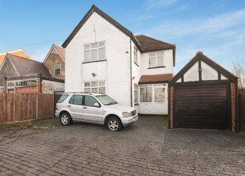 Thumbnail 5 bed detached house for sale in Preston Hill, Harrow