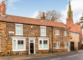 3 bed terraced house for sale in Guisborough Road, Great Ayton, North Yorkshire TS9