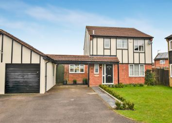 4 bed detached house for sale in Medina Gardens, Bicester OX26