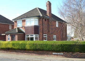Thumbnail 4 bed detached house for sale in Ledgard Drive, Durkar, Wakefield