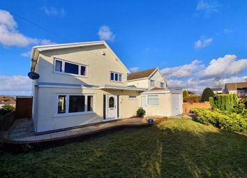 4 bed detached house for sale in Heol Cae Copyn, Loughor, Swansea SA4