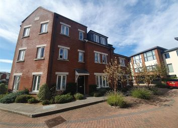 Thumbnail 2 bedroom flat for sale in Barrack Road, Weymouth