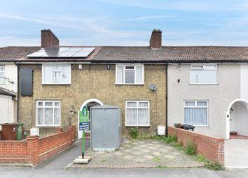 Thumbnail 2 bedroom property for sale in Wren Road, Dagenham