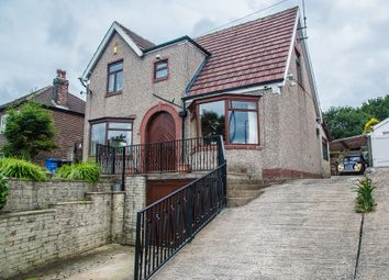 Thumbnail 3 bedroom detached house for sale in Chapeltown Road, Ecclesfield, Sheffield