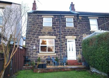 Thumbnail 2 bed semi-detached house for sale in Station Road, Pentre Broughton, Wrexham