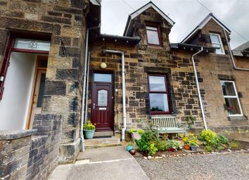 Thumbnail 3 bed terraced house for sale in Gardnerswell Villas, Bathgate