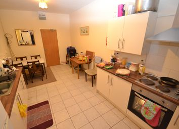 Thumbnail 4 bed property to rent in Inglefield Avenue, Heath, Cardiff