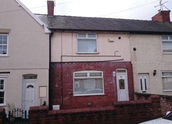 Thumbnail 3 bed property to rent in Hamilton Street, Worksop