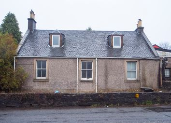 Thumbnail 4 bed cottage for sale in Stirling Road, Larbert