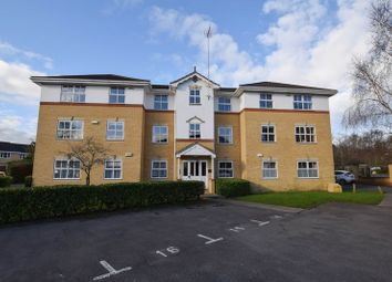 Thumbnail 2 bed flat for sale in Cody Close, Ash Vale, Aldershot