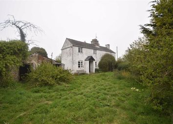 Thumbnail 2 bedroom detached house for sale in Howle Hill, Ross On Wye, Herefordshire