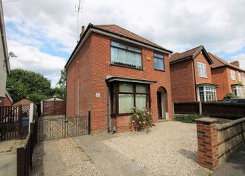 3 bed detached house for sale in Dereham Road, Norwich NR2