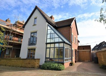 Thumbnail 6 bed detached house for sale in Upton Hall Lane, Upton, Northampton