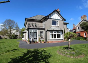 Thumbnail 5 bedroom detached house for sale in 1, College Avenue, Bangor