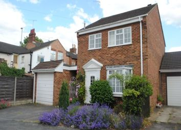 Thumbnail 3 bed detached house to rent in Chapel Path, Leighton Buzzard