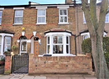 Thumbnail 4 bed property for sale in Clive Road, Enfield