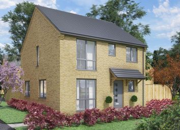 Thumbnail 4 bed detached house for sale in Smithurst Road, Giltbrook, Nottingham