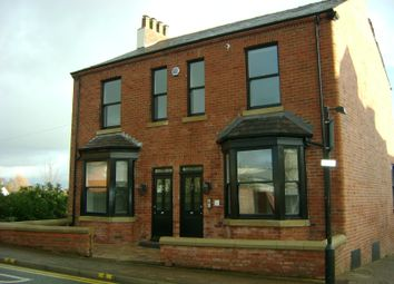 Serviced office to let in Bridge Street, Newton Le Willows WA12