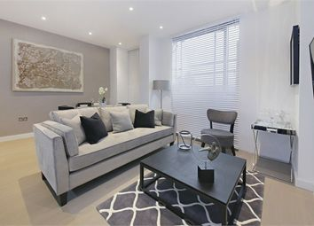 Thumbnail 2 bedroom flat for sale in Ziggurat House, Grosvenor Road, St Albans, Hertfordshire