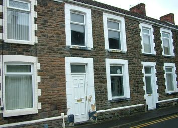 Thumbnail 2 bed terraced house to rent in Charles, Port Talbot