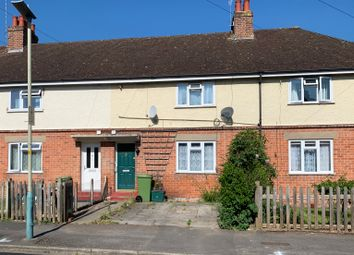 Thumbnail 2 bed terraced house for sale in Whaddon Avenue, Cheltenham