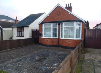 Thumbnail 2 bed bungalow to rent in Oakland Avenue, Leicester