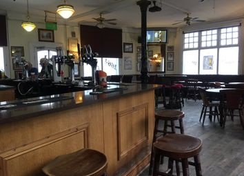 Thumbnail Pub/bar for sale in North Street, Hornchurch