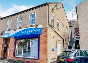 Thumbnail 2 bed flat for sale in King Street, Hinckley