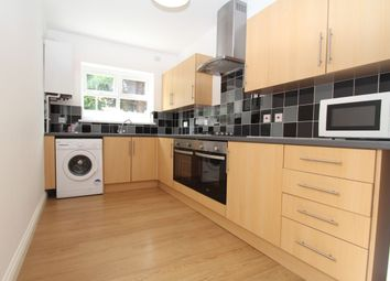 Thumbnail 7 bed terraced house to rent in Telephone Road, Southsea