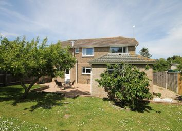 5 bed detached house for sale in Main Road, Wellow, Yarmouth PO41