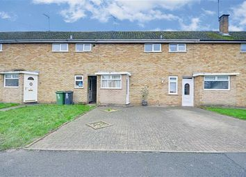 Thumbnail 2 bedroom terraced house to rent in Painswick Close, Worcester