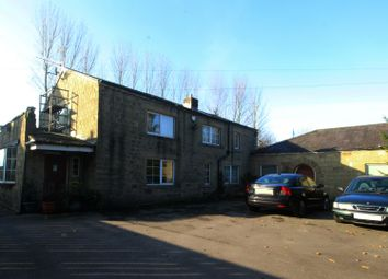 Thumbnail 4 bed detached house for sale in Skipton Road, Keighley, West Yorkshire