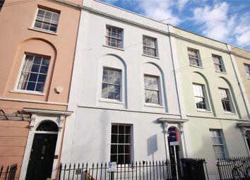 Thumbnail 1 bedroom flat for sale in Fremantle Square, Bristol, Somerset
