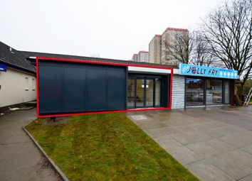 Thumbnail Commercial property to let in Moredunvale Road, Moredun, Edinburgh
