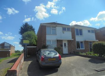 3 bed semi-detached house for sale in Hayworth Road, Sandiacre, Nottingham NG10