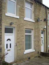 Thumbnail 3 bedroom terraced house to rent in Row Street, Crosland Moor, Huddersfield