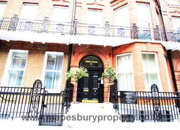 Thumbnail 1 bedroom flat to rent in Cedar House, Nottingham Place, Marylebone