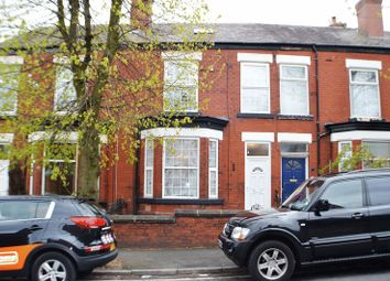 Thumbnail 5 bed terraced house to rent in Grange Road North, Hyde