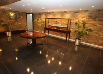 Thumbnail 2 bedroom flat to rent in East Smithfield, London