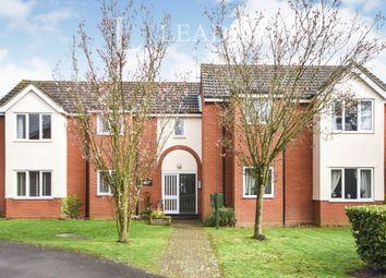 Thumbnail 2 bedroom flat to rent in Cherry Tree House, Church Road, Kelvedon